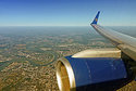 Condor D-ABOB Boeing 757-330 Inflight