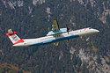 Austrian Airlines OE-LGH Bombardier Dash 8-Q402 Innsbruck-Kranebitten Airport - LOWI