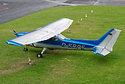 Private D-ERPE Cessna 172N Skyhawk II Egelsbach - EDFE
