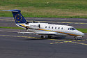Air Traffic D-CCEU Cessna 650 Citation III D�sseldorf Rhein-Ruhr Int'l Airport - EDDL
