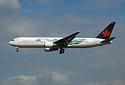 Air Canada C-GBZR Boeing 767-38E(ER) Frankfurt Rhein-Main Int'l Airport - EDDF