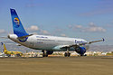 Condor D-AIAA Airbus A321-211 Heraklion Nikos Kazantzakis Airport - LGIR