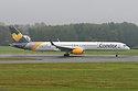 Condor D-ABOH Boeing 757-330 Hamburg Fuhlsb�ttel - EDDH