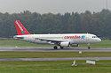 Corendon Air (SmartLynx Estonia) ES-SAK Airbus A320-214 Hamburg Fuhlsb�ttel - EDDH
