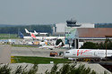 Ramp EDFH Airport Frankfurt Hahn - EDFH