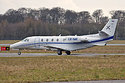 Luxaviation LX-NAT Cessna 560XL Citation XLS Luxembourg-Findel - ELLX