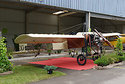 Private N473BF Bleriot XI Luxembourg-Findel - ELLX