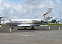 VP-BGI - B738 - Aeroflot