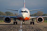 SmartWings OK-SWV Boeing 737-522 Altenrhein - LSZR