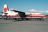 N280PH - GLF5 - Aerolíneas Internacionales
