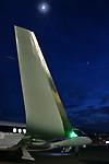 NetJets Europe CS-DSA Dassault Falcon 7X Altenrhein - LSZR