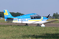 F-GDEJ - DR40 - Not Available