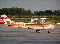 HB-CGS - C72R - Not Available