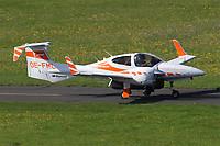 OE-FML - C500 - Mali Air