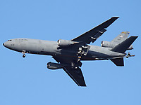 85-0028 - KC10 - Air Mobility Command