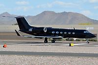 N212JE - GLF5 - Aerolíneas Internacionales