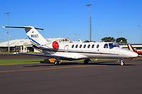 N91GT - C25B - Kabo Air