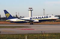 EI-FTF - B738 - Ryanair