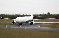 C-GUFR - A332 - Air Transat