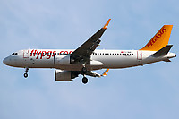 TC-NBB - Pegasus Airlines