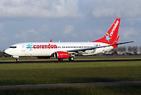 PH-CDH - B738 - Dutch Corendon Airlines
