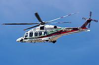 Gulf Helicopters A7-GAB Agusta-Westland AW-189 Malta Int'l - LMML