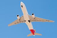 EC-MLP - A332 - Iberia