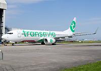 PH-HXD - B738 - Transavia
