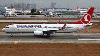 TC-JZH - B738 - Turkish Airlines