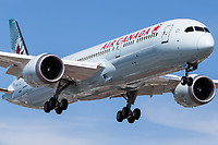 C-FKSV - B789 - Air Canada