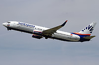 TC-SEY - B738 - SunExpress