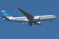 9K-APE - A332 - Kuwait Airways