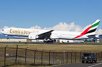 A6-EPP - B77W - Emirates
