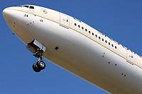 HZ-AK34 - B77W - Saudi Arabian Airlines
