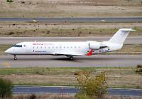 EC-MNB - CRJ2 - Air Nostrum