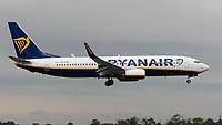 EI-FRV - B738 - Ryanair