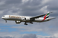 A6-EPS - B77W - Emirates