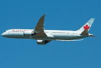 C-FGEO - B789 - Air Canada