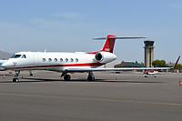 N383T - GLF5 - Aerolineas Mas