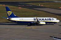 EI-FRY - B738 - Ryanair