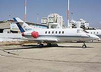 N240V - H25B - Aerolíneas Internacionales