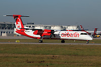 D-ABQR - DH8D - Eurowings