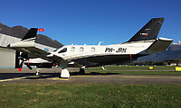 PH-JRN - TBM9 - Not Available