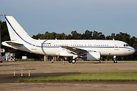 D-APGS - A319 - K5-Aviation Germany