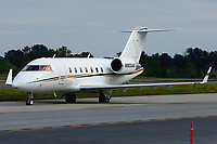 N903AG - CL60 - Jet Aviation Flight Services