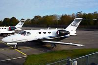 F-HGIO - C510 - Astonjet