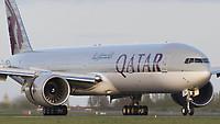 A7-BEH - B77W - Qatar Airways