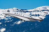 NetJets Europe CS-DXN Cessna 560XL Citation XLS Geneva Int'l - LSGG