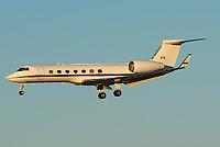 166378 - GLF5 - Aerosvit Airlines