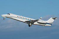 Corporate Jet Management G-CJMD Embraer ERJ-135BJ Legacy Basel/Mulhouse EuroAirport - LFSB